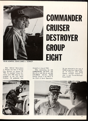 Page 13, 1974 Edition, Franklin D Roosevelt (CVA 42) - Naval Cruise Book online yearbook collection