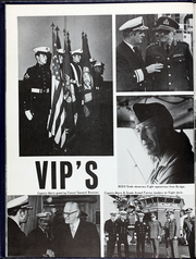 Page 16, 1974 Edition, Franklin D Roosevelt (CVA 42) - Naval Cruise Book online yearbook collection