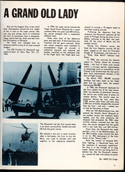 Page 7, 1974 Edition, Franklin D Roosevelt (CVA 42) - Naval Cruise Book online yearbook collection