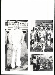 Page 10, 1974 Edition, Franklin D Roosevelt High School - Mustang Yearbook (Dallas, TX) online yearbook collection