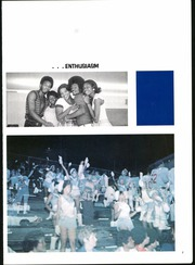 Page 11, 1974 Edition, Franklin D Roosevelt High School - Mustang Yearbook (Dallas, TX) online yearbook collection