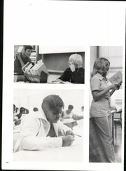 Page 14, 1974 Edition, Franklin D Roosevelt High School - Mustang Yearbook (Dallas, TX) online yearbook collection