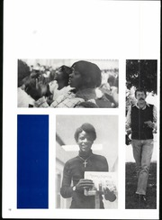 Page 16, 1974 Edition, Franklin D Roosevelt High School - Mustang Yearbook (Dallas, TX) online yearbook collection