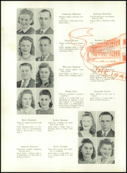 Page 16, 1941 Edition, Franklin Delano Roosevelt High School - Orbit Yearbook (Brooklyn, NY) online yearbook collection