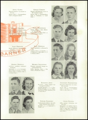 Page 17, 1941 Edition, Franklin Delano Roosevelt High School - Orbit Yearbook (Brooklyn, NY) online yearbook collection