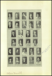 Page 17, 1927 Edition, Franklin High School - Almanac Yearbook (Los Angeles, CA) online yearbook collection