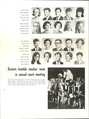 Franklin High School - Almanack Yearbook (Livonia, MI) online yearbook collection, 1969 Edition, Page 180