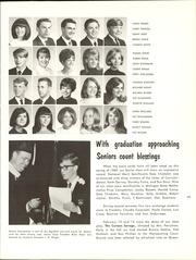 Franklin High School - Almanack Yearbook (Livonia, MI) online yearbook collection, 1969 Edition, Page 183