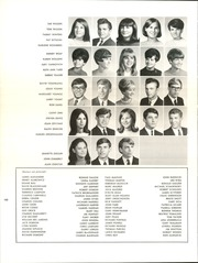 Franklin High School - Almanack Yearbook (Livonia, MI) online yearbook collection, 1969 Edition, Page 184 of 214