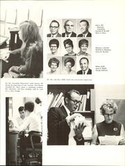 Franklin High School - Almanack Yearbook (Livonia, MI) online yearbook collection, 1969 Edition, Page 29