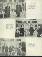 Page 10, 1949 Edition, Franklin High School - Dial Yearbook (Reisterstown, MD) online yearbook collection