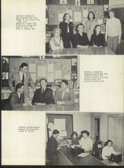 Page 11, 1949 Edition, Franklin High School - Dial Yearbook (Reisterstown, MD) online yearbook collection