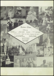 Page 11, 1947 Edition, Franklin High School - Flyers Yearbook (Franklin, NE) online yearbook collection