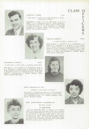 Franklin High School - Key Yearbook (Franklin, NH) online yearbook collection, 1950 Edition, Page 12 of 68