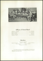 Page 12, 1934 Edition, Franklin High School - Franklinite Yearbook (Franklin, PA) online yearbook collection