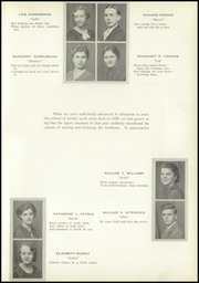 Page 17, 1934 Edition, Franklin High School - Franklinite Yearbook (Franklin, PA) online yearbook collection