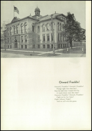 Page 6, 1934 Edition, Franklin High School - Franklinite Yearbook (Franklin, PA) online yearbook collection