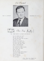 Page 6, 1952 Edition, Franklin High School - Laurel Leaf Yearbook (Franklin, NC) online yearbook collection