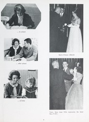 Page 13, 1965 Edition, Franklin High School - Laurel Leaf Yearbook (Franklin, NC) online yearbook collection