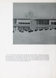 Page 6, 1965 Edition, Franklin High School - Laurel Leaf Yearbook (Franklin, NC) online yearbook collection