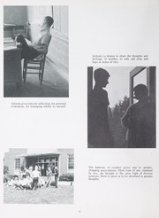 Page 8, 1965 Edition, Franklin High School - Laurel Leaf Yearbook (Franklin, NC) online yearbook collection
