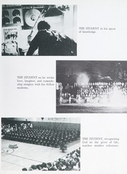 Page 9, 1965 Edition, Franklin High School - Laurel Leaf Yearbook (Franklin, NC) online yearbook collection