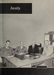 Page 11, 1953 Edition, Franklin High School - Oskey Yearbook (Franklin, MA) online yearbook collection
