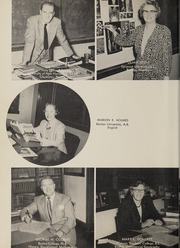 Page 14, 1953 Edition, Franklin High School - Oskey Yearbook (Franklin, MA) online yearbook collection