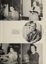 Page 15, 1953 Edition, Franklin High School - Oskey Yearbook (Franklin, MA) online yearbook collection