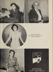 Page 17, 1953 Edition, Franklin High School - Oskey Yearbook (Franklin, MA) online yearbook collection