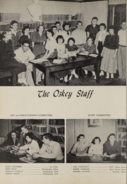 Page 6, 1953 Edition, Franklin High School - Oskey Yearbook (Franklin, MA) online yearbook collection