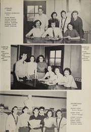 Page 7, 1953 Edition, Franklin High School - Oskey Yearbook (Franklin, MA) online yearbook collection