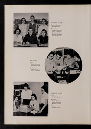 Page 10, 1959 Edition, Franklin High School - Oskey Yearbook (Franklin, MA) online yearbook collection