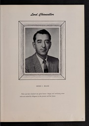 Page 15, 1959 Edition, Franklin High School - Oskey Yearbook (Franklin, MA) online yearbook collection