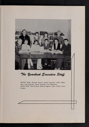 Page 9, 1959 Edition, Franklin High School - Oskey Yearbook (Franklin, MA) online yearbook collection