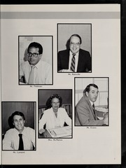 Franklin High School - Oskey Yearbook (Franklin, MA) online yearbook collection, 1986 Edition, Page 11