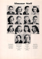 Page 11, 1945 Edition, Franklin High School - Post Yearbook (Portland, OR) online yearbook collection