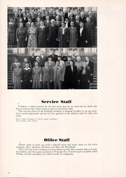 Page 14, 1945 Edition, Franklin High School - Post Yearbook (Portland, OR) online yearbook collection
