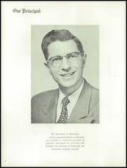 Page 10, 1954 Edition, Franklin High School - Post Yearbook (Portland, OR) online yearbook collection