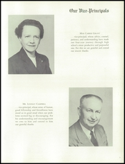 Page 11, 1954 Edition, Franklin High School - Post Yearbook (Portland, OR) online yearbook collection