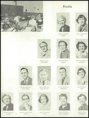 Page 12, 1954 Edition, Franklin High School - Post Yearbook (Portland, OR) online yearbook collection