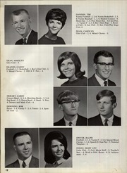Page 16, 1967 Edition, Franklin High School - Purrs and Scratches Yearbook (Franklin, OH) online yearbook collection