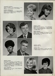 Page 17, 1967 Edition, Franklin High School - Purrs and Scratches Yearbook (Franklin, OH) online yearbook collection
