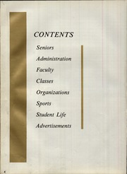 Page 8, 1967 Edition, Franklin High School - Purrs and Scratches Yearbook (Franklin, OH) online yearbook collection