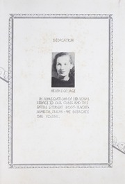 Page 7, 1941 Edition, Franklin High School - Retrospect Yearbook (Mount Airy, NC) online yearbook collection
