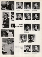 Page 17, 1969 Edition, Franklin High School - Shield Yearbook (Somerset, NJ) online yearbook collection