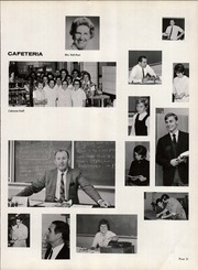 Franklin High School - Shield Yearbook (Somerset, NJ) online yearbook collection, 1969 Edition, Page 25