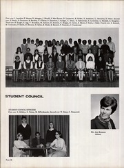 Franklin High School - Shield Yearbook (Somerset, NJ) online yearbook collection, 1969 Edition, Page 40