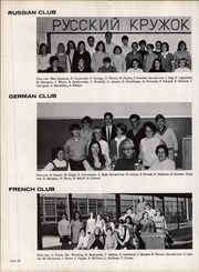 Franklin High School - Shield Yearbook (Somerset, NJ) online yearbook collection, 1969 Edition, Page 42