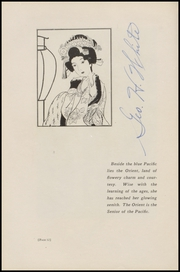 Page 16, 1927 Edition, Franklin High School - Tolo Yearbook (Seattle, WA) online yearbook collection